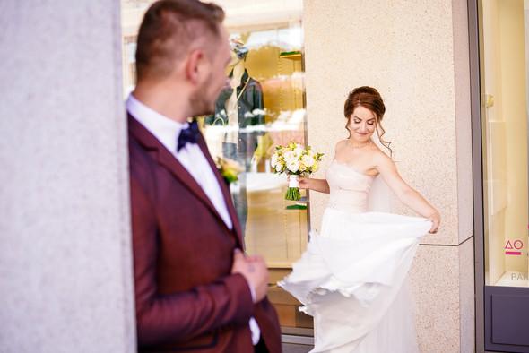 11.08 wedding day - фото №4