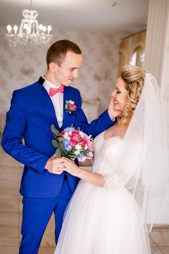 22.09 wedding day - фото №17