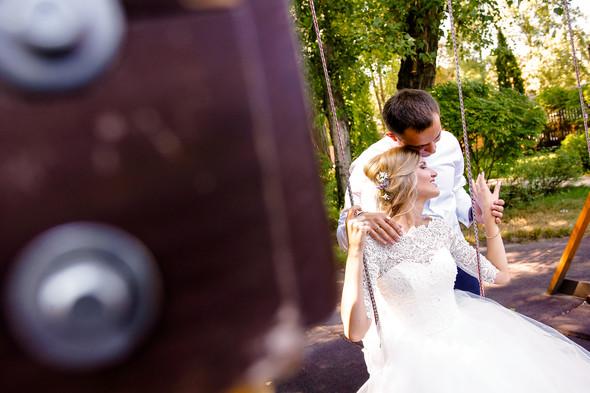 6.08 weddingday - фото №22