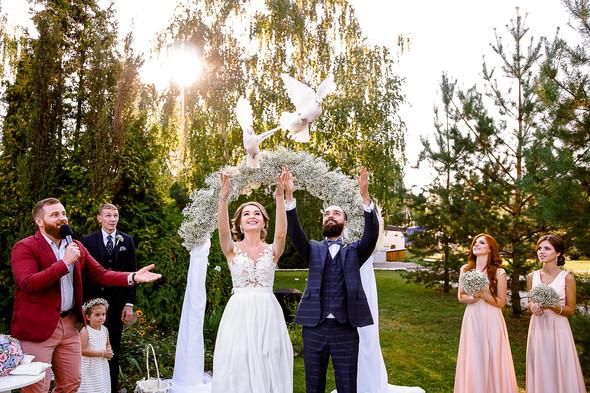 Wedding day 9.09 - фото №70