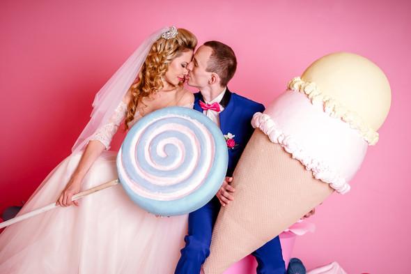 22.09 wedding day - фото №26
