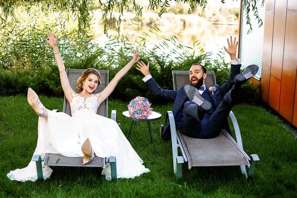 Wedding day 9.09 - фото №57