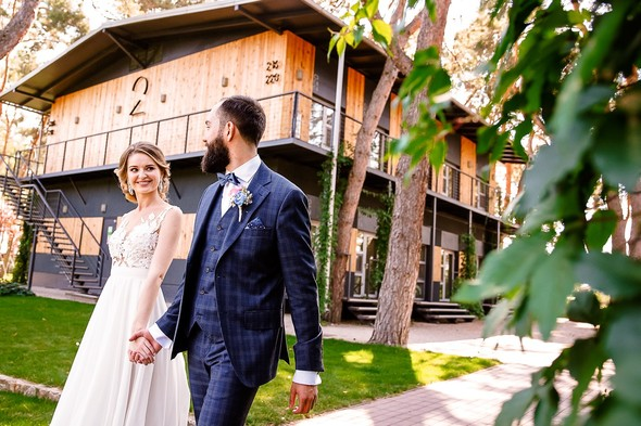 Wedding day 9.09 - фото №37