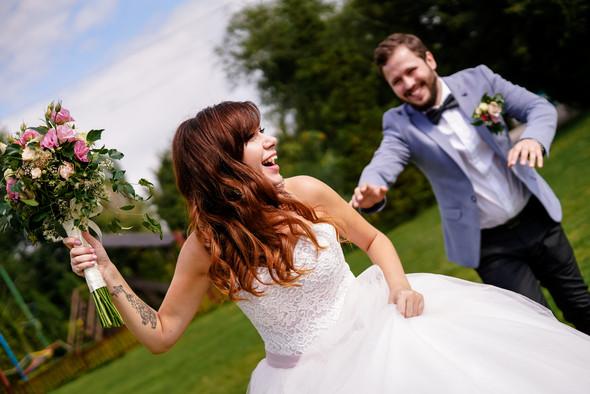 8.09 wedding day - фото №31