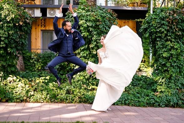 Wedding day 9.09 - фото №42