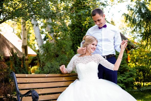 6.08 weddingday - фото №16