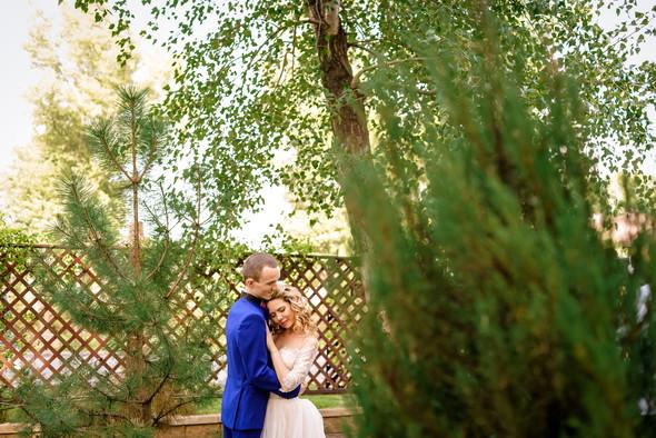 22.09 wedding day - фото №51