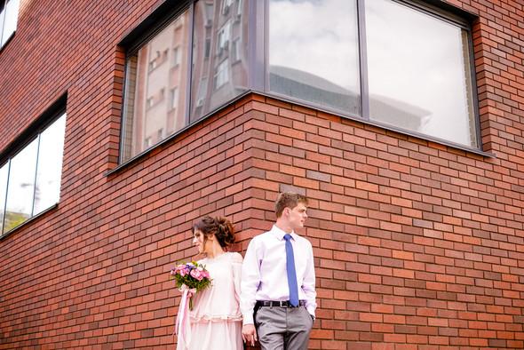 18.08.17 wedding day - фото №4