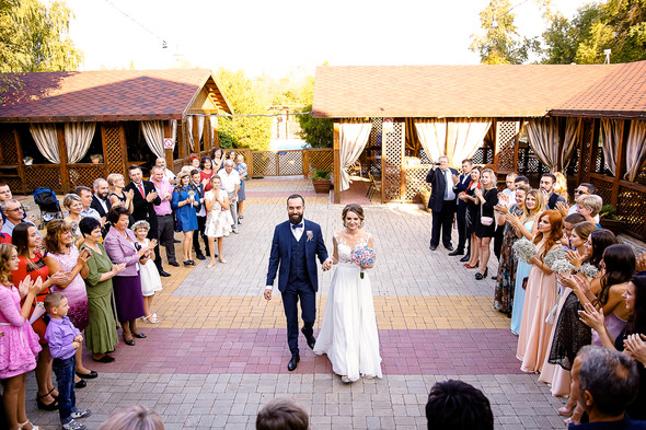 Wedding day 9.09 - фото №72