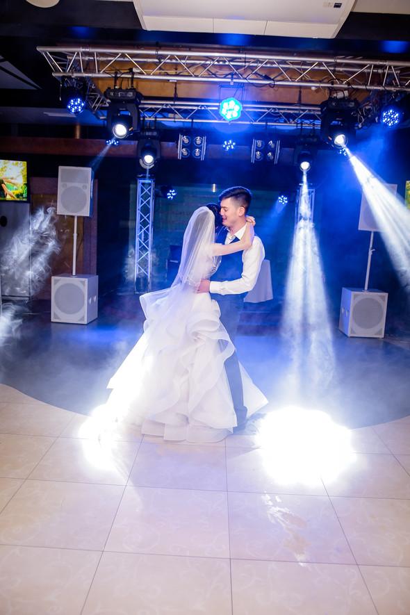 7.10 wedding day) - фото №49