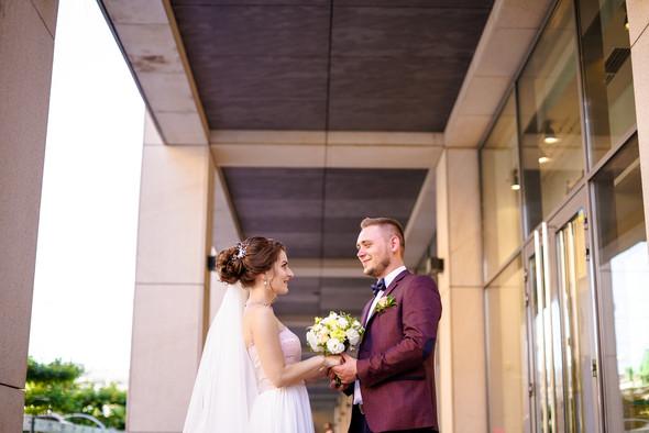 11.08 wedding day - фото №1