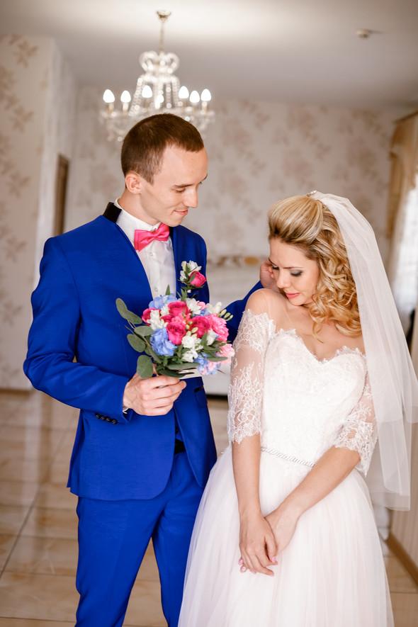 22.09 wedding day - фото №18