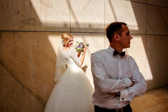 6.08 weddingday - фото №6