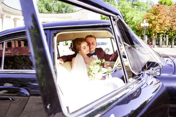 11.08 wedding day - фото №15
