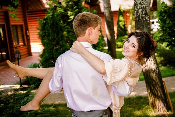 18.08.17 wedding day - фото №23