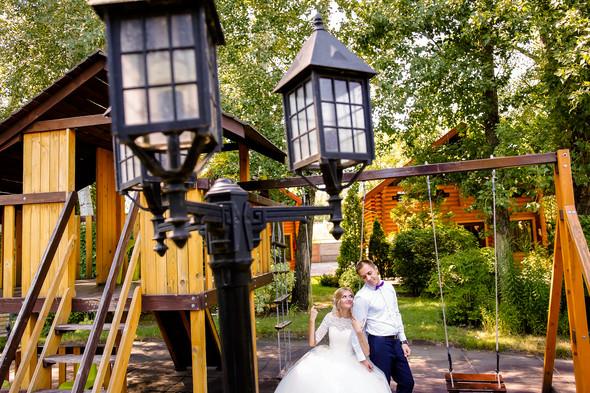 6.08 weddingday - фото №23