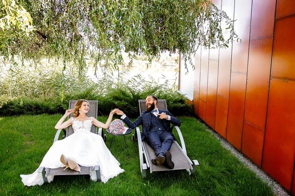 Wedding day 9.09 - фото №53