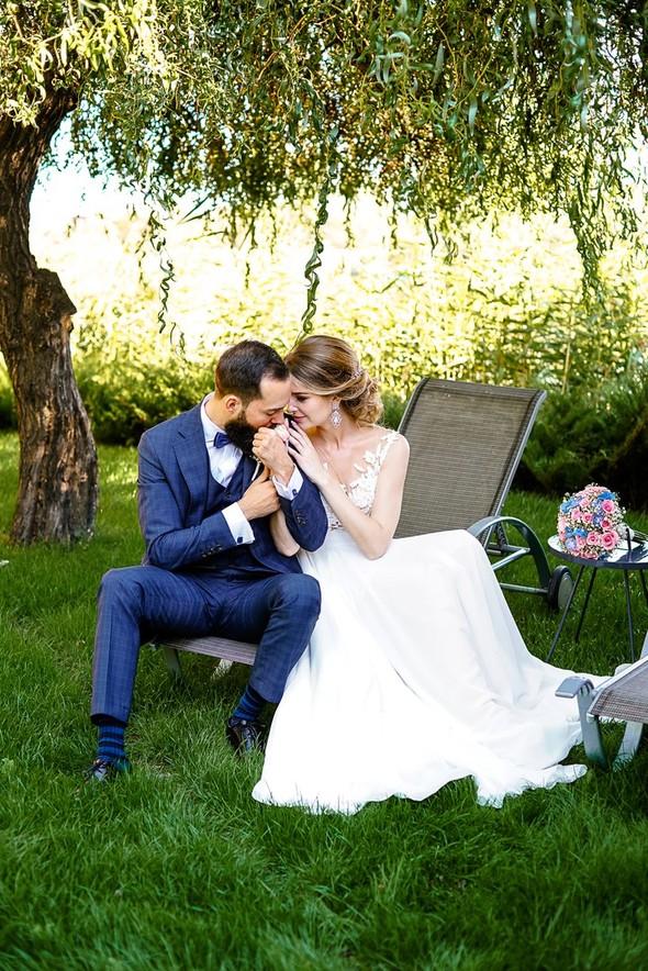 Wedding day 9.09 - фото №59