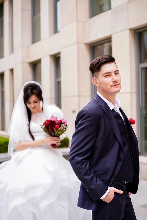7.10 wedding day) - фото №16