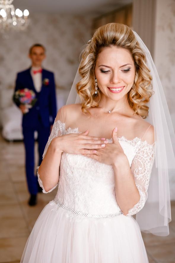 22.09 wedding day - фото №14