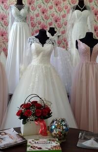 "свадебный салон ""Elena Bride"" - салон в Кропивницком - фото 3"