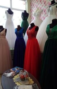 "свадебный салон ""Elena Bride"" - салон в Кропивницком - фото 4"