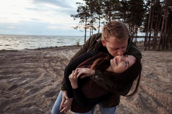 Виталик и Марина - фото №7