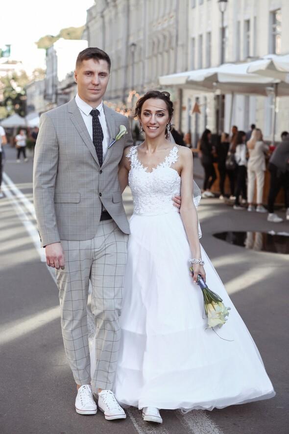 Денис и Вероника - фото №91