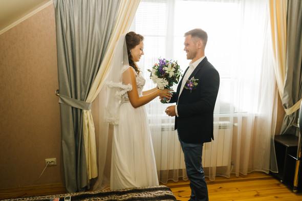 Ксения и Ярослав - фото №86