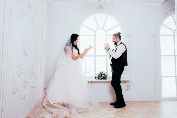 Яна и Андрей - фото №8
