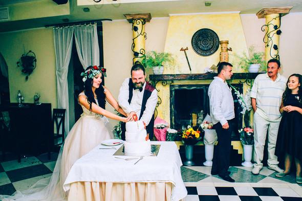 Яна и Андрей - фото №55