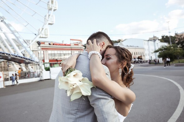 Денис и Вероника - фото №42