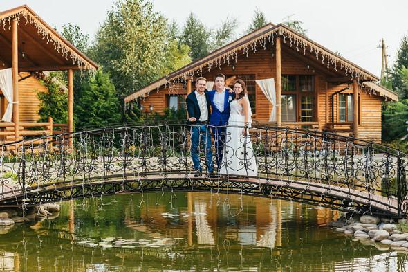 Ксения и Ярослав - фото №178