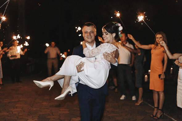 Катя и Виталик - фото №82