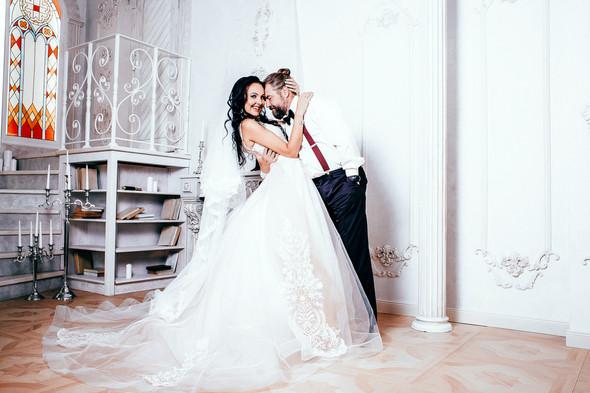 Яна и Андрей - фото №6