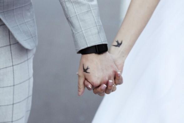 Денис и Вероника - фото №95