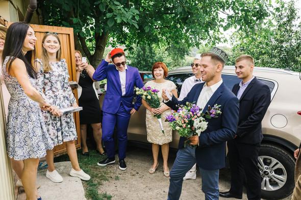 Ксения и Ярослав - фото №61