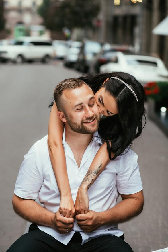 Кохання в місті - фото №23