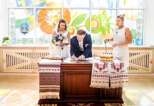 Ксения и Ярослав - фото №132