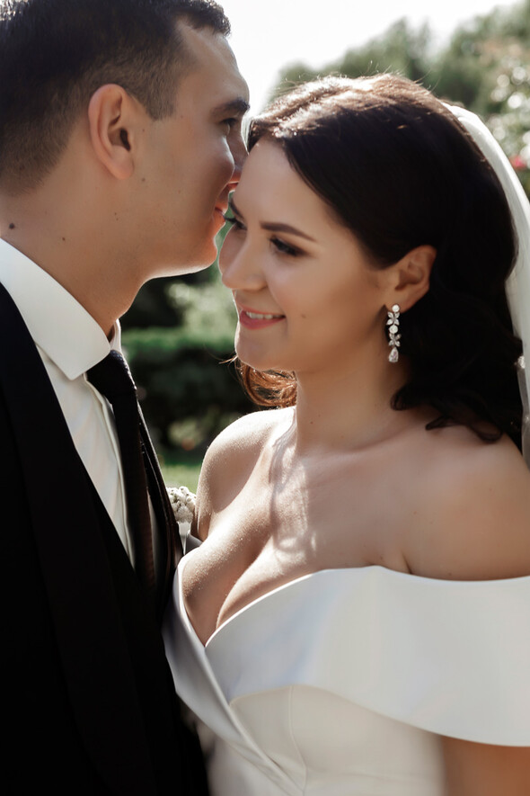 Виктория и Дмитрий - фото №29