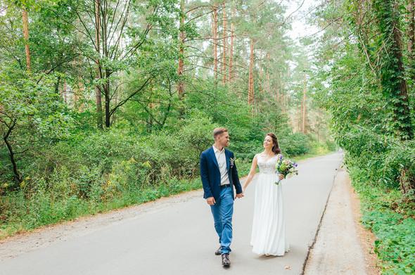 Ксения и Ярослав - фото №101