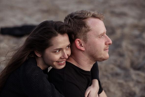 Виталик и Марина - фото №23