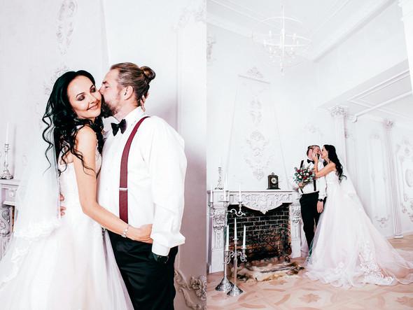 Яна и Андрей - фото №3