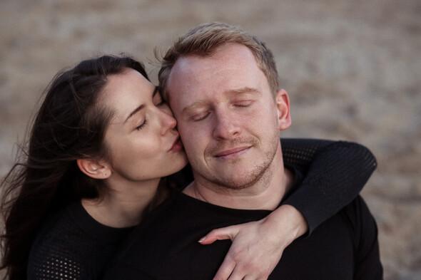 Виталик и Марина - фото №1