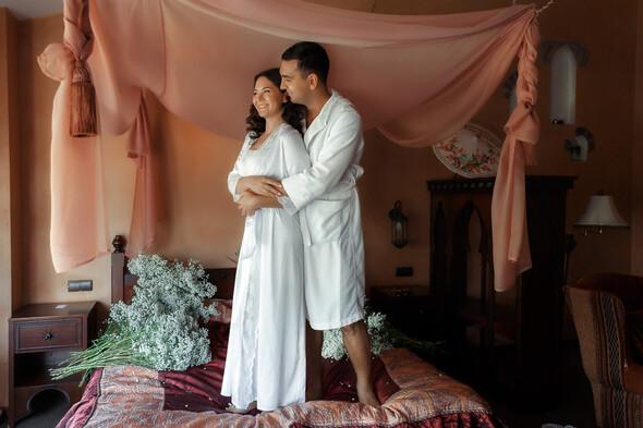Виктория и Дмитрий - фото №13
