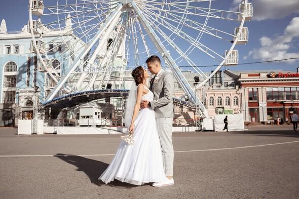 Денис и Вероника - фото №27