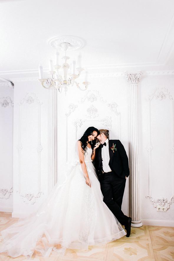Яна и Андрей - фото №9