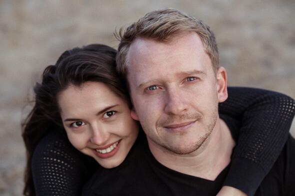 Виталик и Марина - фото №27