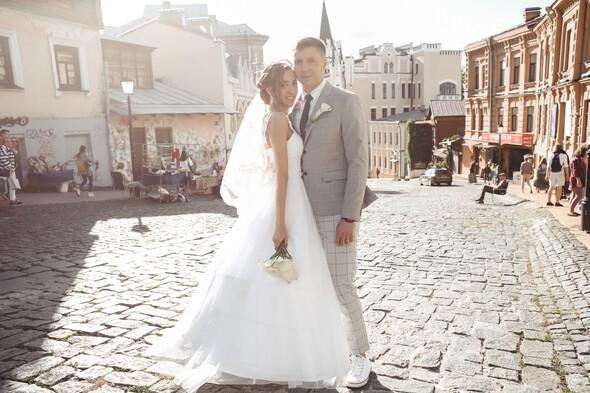 Денис и Вероника - фото №17