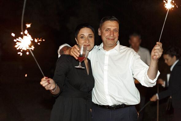 Катя и Виталик - фото №83